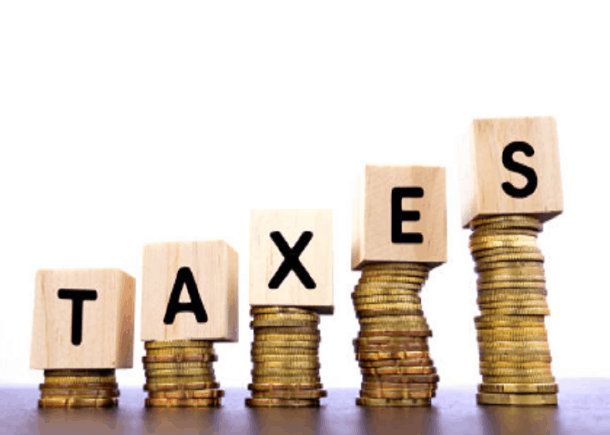 The Three Most Tax Effective Business Structures